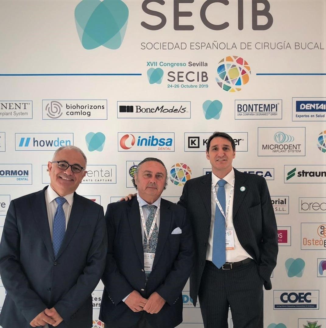 El Dr. Ángel Carrero, invitado a formar parte del Tribunal Evaluador de Comunicaciones Científicas en el Congreso de la SECIB 2019