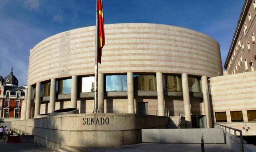 La Comisión de Sanidad del Senado aprueba por unanimidad solicitar al Gobierno de España que actualice toda la legislación en materia de publicidad sanitaria