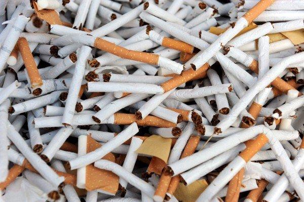 El Colegio Oficial de Dentistas de Cádiz anima a los fumadores a dejar el tabaco en beneficio de su salud